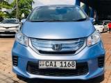 Honda Freed Gp3 Hybrid 2013 Car