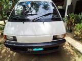 Toyota TOWNACE 1991 Van