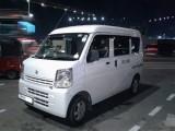 Suzuki Every DA17 2016 Van