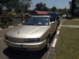 Nissan Presea R10 1993 Car