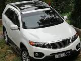 Kia 1-12 2012 Jeep