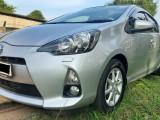 Toyota AQUA 2014 G Limited 2013 Car