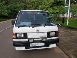 Toyota Liteace cm36 1998 Van