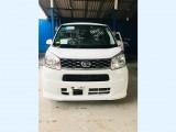 Daihatsu MOVE 2017 Car