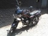 Bajaj Discover 150 2011 Motorcycle