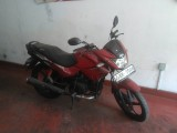 Hero Honda glamour 2012 Motorcycle