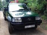Tata 207 DI EX 2007 Lorry