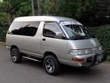 Toyota Townace 1994 Van