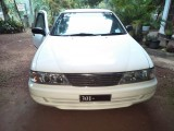 Nissan Saloon FB 14 1996 Car