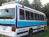 Toyota COASTER 1991 Bus