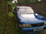 Nissan B14 1995 Car