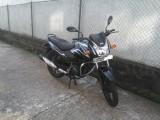 TVS Metro ES 2016 Motorcycle