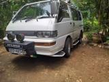 Mitsubishi PO 5 1994 Van