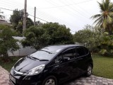Honda Fit 2012 Car