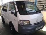 Mazda Vannet 2003 Van