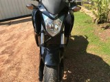 Honda CB500F 2015 Motorcycle