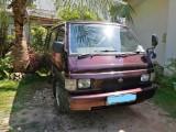 Mazda Bongo Vanette 1997 Van