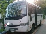Tata Marcopolo 2015 Bus