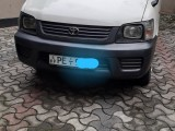 Toyota TOYOTA KR42 PETROL 2005 Van