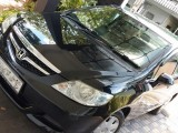 Honda Honda Fit Aria 2007 Car