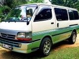 Toyota DOLPHIN LH 113  G L 2003 Van