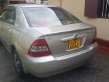 Toyota corolla 121 2004 Car