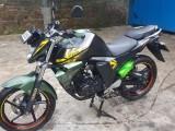 Yamaha FZ S V2 2017 Motorcycle