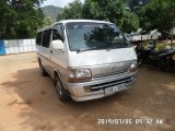 Toyota KH-KZH11OOG 2002 Van
