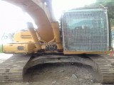 CAT E110B  Excavation
