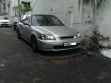 Honda civic 1997 Car