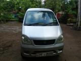 Micro MPV11 2013 Van