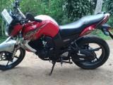 Yamaha FZ S 2014 Motorcycle