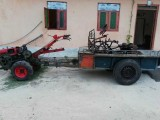 2010 SIFANG  Tractor
