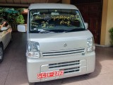 Suzuki Every PC Limited 2018 Van