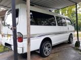 Mazda Browny Superlong 2005 Van