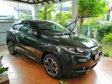 Honda Vezel z grade orange package 2014 Jeep