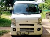 Suzuki Every DA64 2006 2006 Van