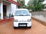 Suzuki every 2004 Van