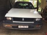 Mitsubishi lancer 1986 Car
