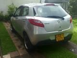 Mazda Demio 2009 Car