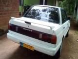 Nissan SUNNY 1988 Car