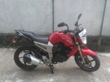 Yamaha FZ - 16 2010 Motorcycle