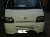 Suzuki every buddy van 1999 Van