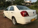 Micro Mx 7 2013 Car