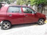 Suzuki Alto LXI 2010 Car