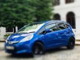 Rent a Car - Honda FIT GP1 for Rent
