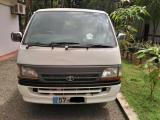 Toyota LH102 1989 Van