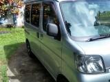 Daihatsu Hijet 2007 Van