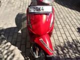 Hero Pleasure 2016 Motorcycle