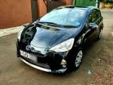 Toyota AQUA 2015 Car